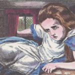 ALICE IN WONDERLAND SYNDROME – ONE OF THE RAREST DISORDERS