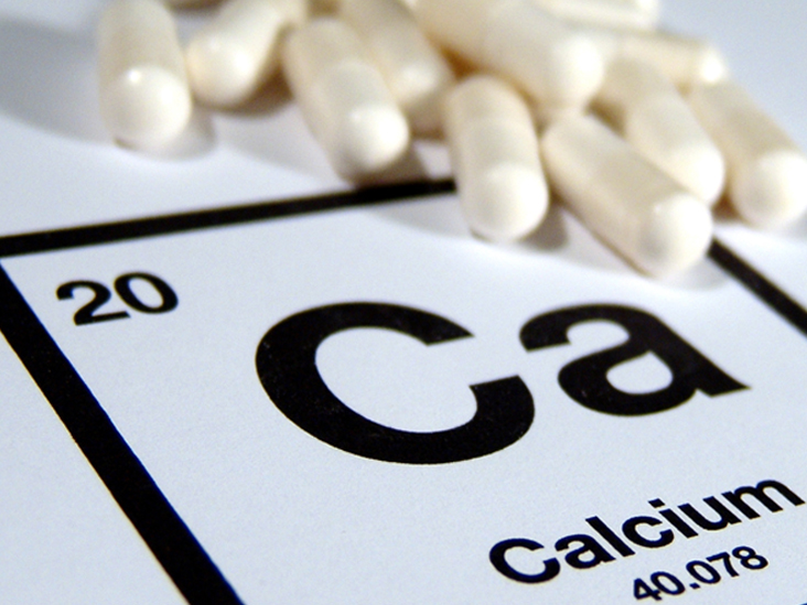 Relationship between Calcium and Cancer
